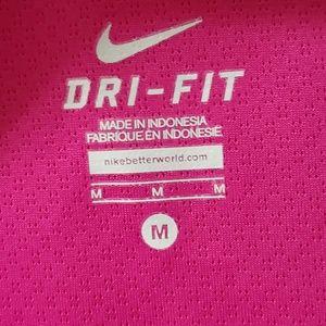 Dri fit Nike women's jacket